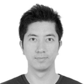 Mr Huang
