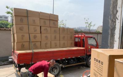 Cómo importar productos de calidad desde china