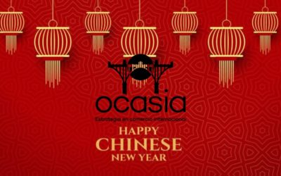 ¿Cómo evitar retrasos en el año nuevo chino?