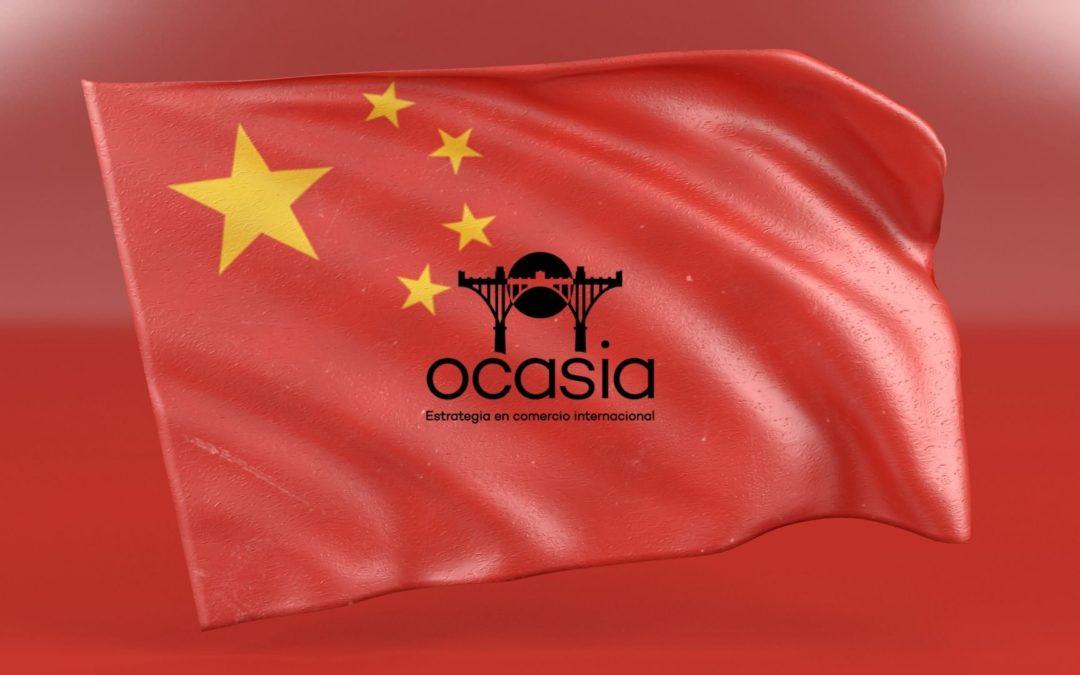 Qué importar de china