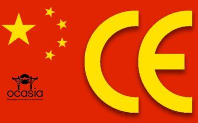 Controles de calidad europeos a las importaciones chinas